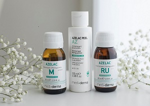 AZELAC - kwas azelainowy 20%