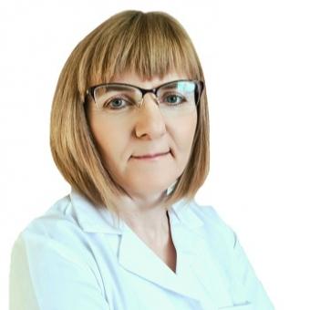 Olga Pasternak