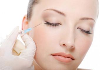 Toksyna botulinowa – redukcja zmarszczek mimicznych, Botox®
