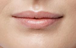 Powiększenie i modelowanie ust - przed zabiegiem