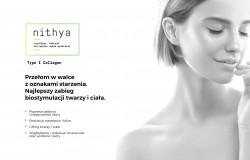Nithya®, czysty kolagen typu I nowej generacji